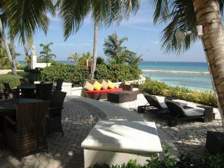 Luxury 1 BdRm Beach Front Apartment - Jamaica vacation rentals