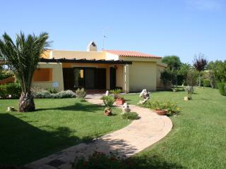 VILLAGGIO DEGLI ARGONAUTI - Basilicata vacation rentals