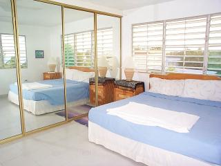 Nice House with Balcony and Parking - Esperanza vacation rentals