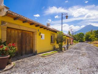 Beautiful Colonial Home!! Monthly Rental Only. - Antigua Guatemala vacation rentals