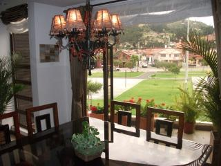 Luxury on the Park - Cuenca vacation rentals