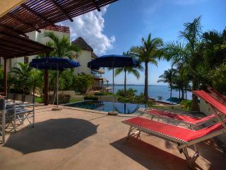 Lovely 3 bedroom Apartment in La Cruz de Huanacaxtle with Internet Access - La Cruz de Huanacaxtle vacation rentals