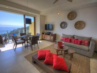 1 bedroom Apartment with Internet Access in La Cruz de Huanacaxtle - La Cruz de Huanacaxtle vacation rentals