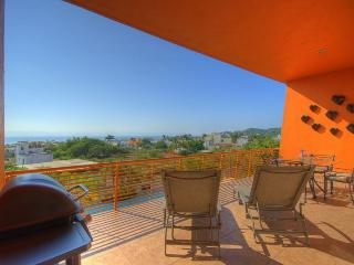 Nice Condo with Internet Access and Fitness Room - Xalisco vacation rentals