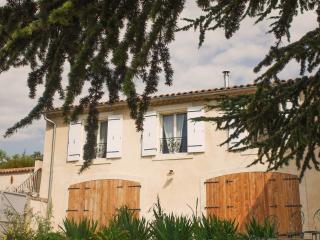 Cottage Saint Marc, unique view, Forcalquier - Forcalquier vacation rentals