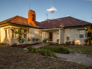 Benson House - Benalla vacation rentals