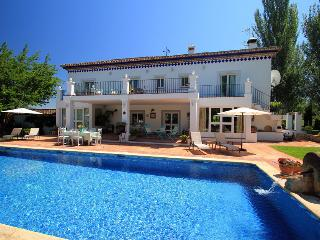 Villa Finca Maridadi Luxury Rental Ronda - Ronda vacation rentals