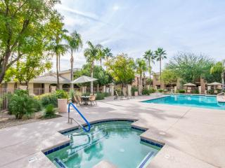 Condo HTD pool spa near stadium&spring trianing - Phoenix vacation rentals