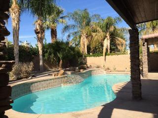 Palm Desert Retreat ~ - Palm Desert vacation rentals