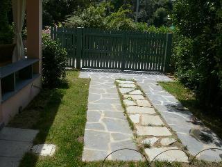 Splendida Villa Margherita al mare - Marina Di Pietrasanta vacation rentals
