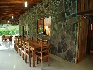 Tropical Rainforest Villa in Arenal Volcano - Province of Alajuela vacation rentals