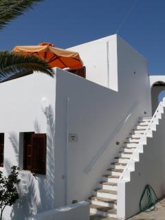 Modern, Family Friendly Villa with Garden - Agia Anna vacation rentals