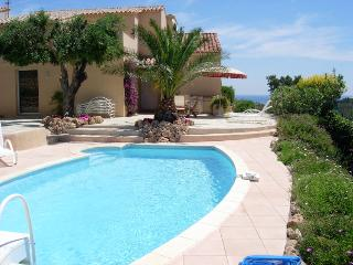 83.555 - Holiday house in ... - Les Issambres vacation rentals