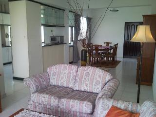 Sunny Apartment with Television and Water Views - Bayan Lepas vacation rentals