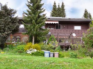 Haus 3a/Erdgeschoss ~ RA13573 - Waldkirchen vacation rentals
