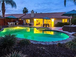 Tropical Retreat - Image 1 - La Quinta - rentals