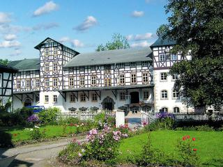 Kunstmühle ~ RA13847 - Rudolstadt vacation rentals