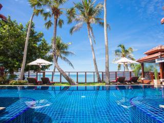 Pao Jin Poon Beach Front Villa - Chaweng vacation rentals