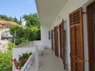 Apartment Rina 2 - Hvar vacation rentals