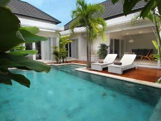Modern Tropical Villa 500 m from Seminyak Beach - Seminyak vacation rentals