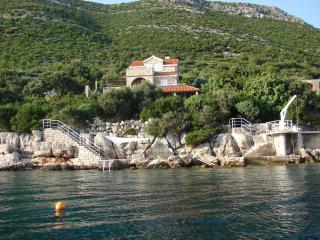 Beautiful Villa with Internet Access and A/C - Slano vacation rentals