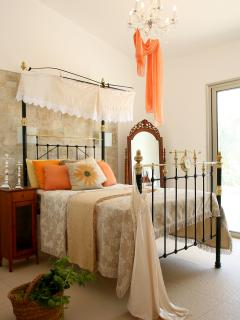 Perfect 3 bedroom Villa in Miliou - Miliou vacation rentals
