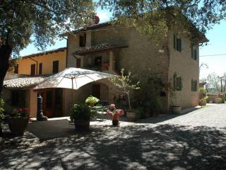 3 bedroom Condo with Internet Access in Tavarnelle Val di Pesa - Tavarnelle Val di Pesa vacation rentals