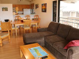 Ke Nani Kai 237 - Maunaloa vacation rentals