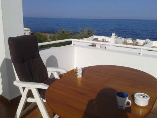Stunning sea views Costa Almeria,El Calòn - San Juan de los Terreros vacation rentals