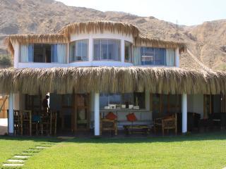 Casa Jacuzzi Beach - Mancora vacation rentals