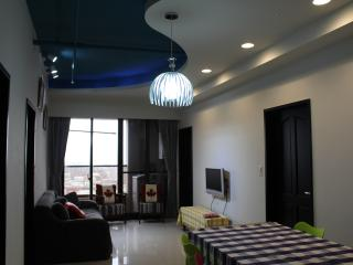 B&B entire (4-6 p) - Taipei vacation rentals