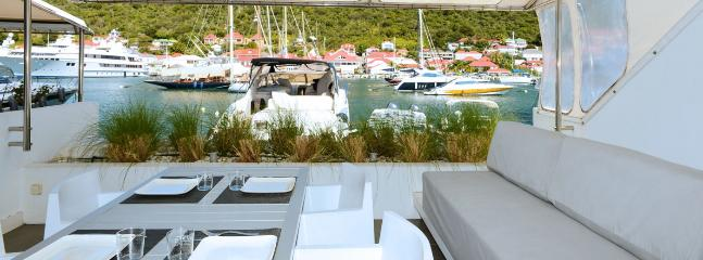 Villa Harbour Loft 2 Bedroom SPECIAL OFFER - Image 1 - Gustavia - rentals