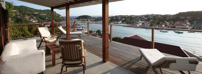 Villa Harbour Light 2 Bedroom SPECIAL OFFER - Image 1 - Gustavia - rentals