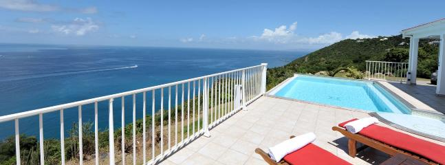 Villa Manon 2 Bedroom SPECIAL OFFER - Image 1 - Anse des Flamands - rentals