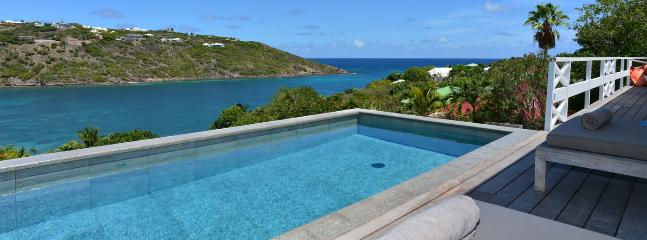 Villa Marigot Bay 2 Bedroom SPECIAL OFFER - Image 1 - Marigot - rentals