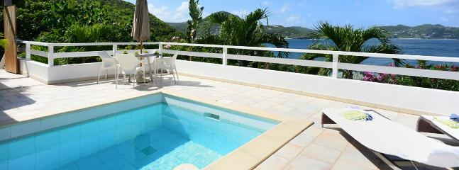 SPECIAL OFFER: St. Barths Villa 129 The Villa Is Close To The Restaurant Of The Christopher Hotel And The Beach Of Lorient. - Pointe Milou vacation rentals