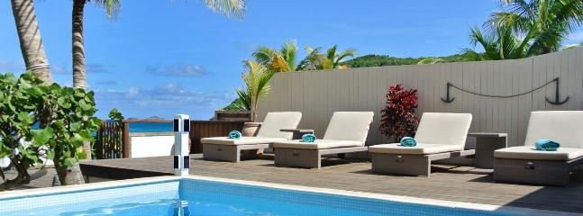 Villa Raisiniers 2 Bedroom SPECIAL OFFER Villa Raisiniers 2 Bedroom SPECIAL OFFER - Flamands vacation rentals