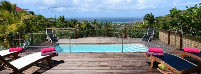 Villa Blue Horizon 2 Bedroom SPECIAL OFFER Villa Blue Horizon 2 Bedroom SPECIAL OFFER - Camaruche vacation rentals