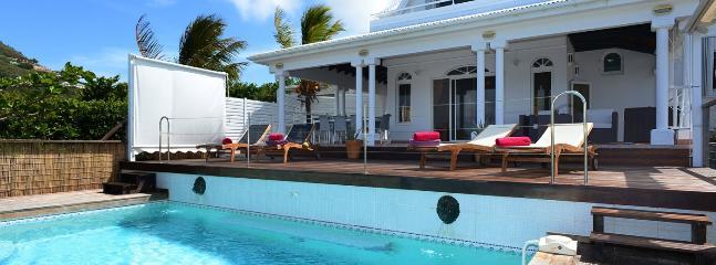 Villa Blue Horizon 1 Bedroom SPECIAL OFFER Villa Blue Horizon 1 Bedroom SPECIAL OFFER - Camaruche vacation rentals