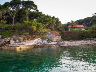 DUBROVNIK ISLANDS, KOLOCEP villa Kolocep 2 - Kolocep Island vacation rentals