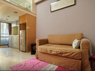 Cozy Condo with Internet Access and A/C - Taipei vacation rentals
