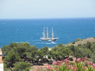 Maison familiale face à la  mer - Collioure vacation rentals