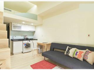 1 bedroom Condo with Internet Access in Taipei - Taipei vacation rentals