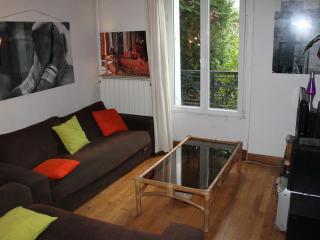 The Qu4tre Between Paris and Disney 2 PX - Le Perreux-sur-Marne vacation rentals