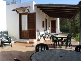 7 Monolocali in residence a Lipari - Lipari vacation rentals