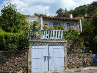 Detached villa in private domain - Laroque des Alberes vacation rentals