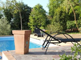 Ecological House with Pool and Fantastic Views - Scansano vacation rentals