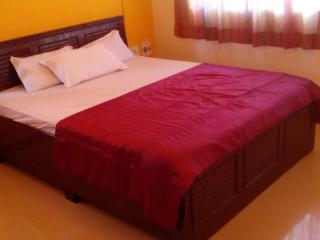 2 BHK Sea View Terrace Flat in Vagator,north Goa - Vagator vacation rentals