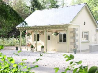 5* Gate Lodge on Blessingbourne Estate - Omagh vacation rentals