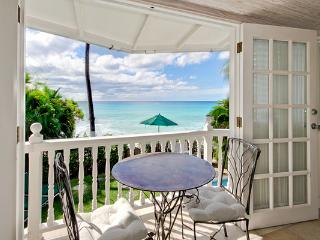 Beachfront villa near Fitts Village, designed to enhance 'laid-back' lifestyle. BS NIR - Fitts Village vacation rentals